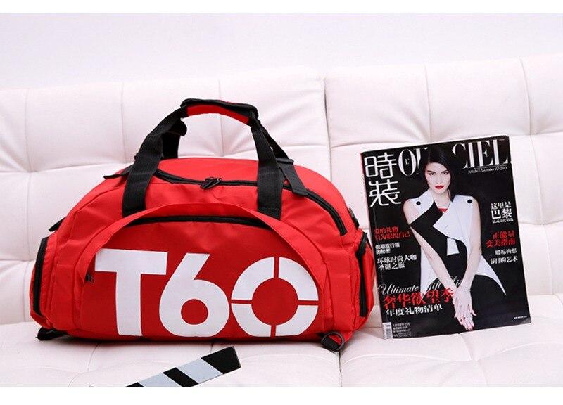 Waterproof Gym Sports Bags (19)