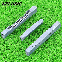 KELUSHI 2016 High quality  Special wholesale 10PCS Assembly fiber optical Tool for Mechanical Splice RY-MS  fast shipping
