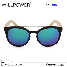 Bulk buy from china wood bamboo sunglasses women wear eyewear