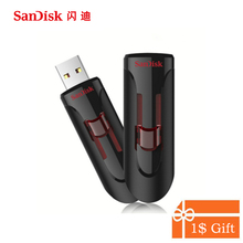 100% Original SanDisk Pen Drives 16GB 32GB 64GB 128GB 256GB USB 3.0  Flash Drive Stick Pendrive Flashdisk USB Key U Disk for PC