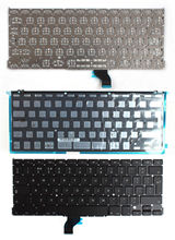 "Laptop Replacement Keyboard A1502 UK Keyboard For APPLE Macbook Pro Unibody13""A1502 2013 2014 2015"
