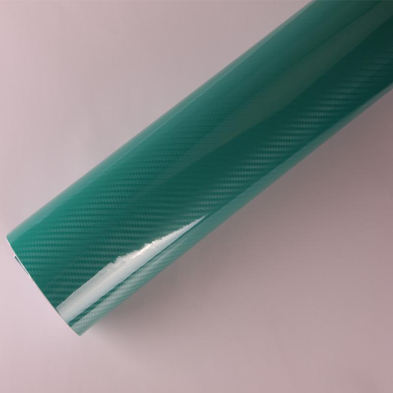 V5D-05 5D-5d carbon green