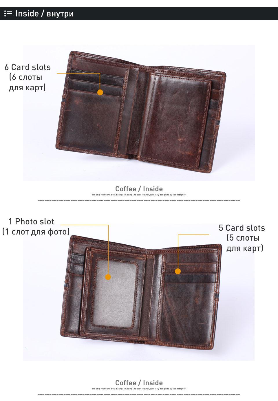2 purse men wallet