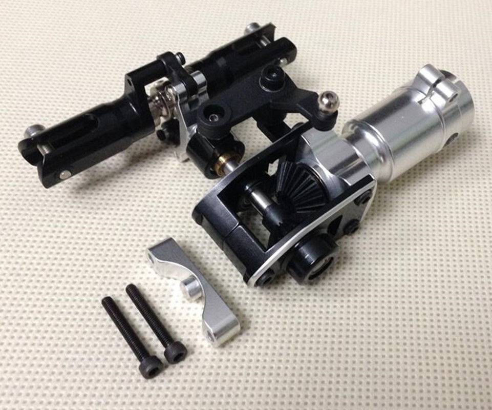 CNC Torque Tube Tail Rotor Set Parts for Trex 500 Helicopter<br>