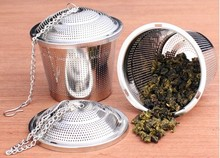 Picnic tableware Flavored seasoning ball soup  ball tea bag tea filter