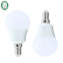 e14 led lamps LED white led Bulb bulbs Cold White WarmWhite light 4W 6W 8W 220V 240V lampshades Lighting 2pcs(China)