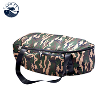 boat backpack, boat bag jabo bait boat bag with high quality for bait boats(China)