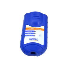 Professional NEXIQ USB LINK Diagnostic-tool For Truck With 4 CDs Factory Price NEXIQ 125032 Auto Heavy Duty Truck Scanner NEXIQ