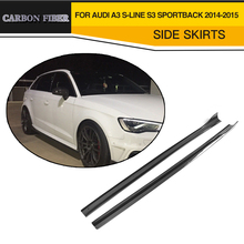Buy Audi A3 Side Skirts And Get Free Shipping On Aliexpresscom