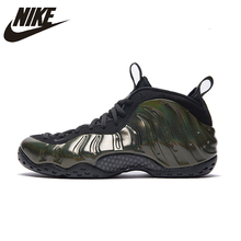 NIKE Air Foamposite One Original Mens Basketball Shoes Breathable Height Increasing High Quality Sneakers For Men Shoes(China)