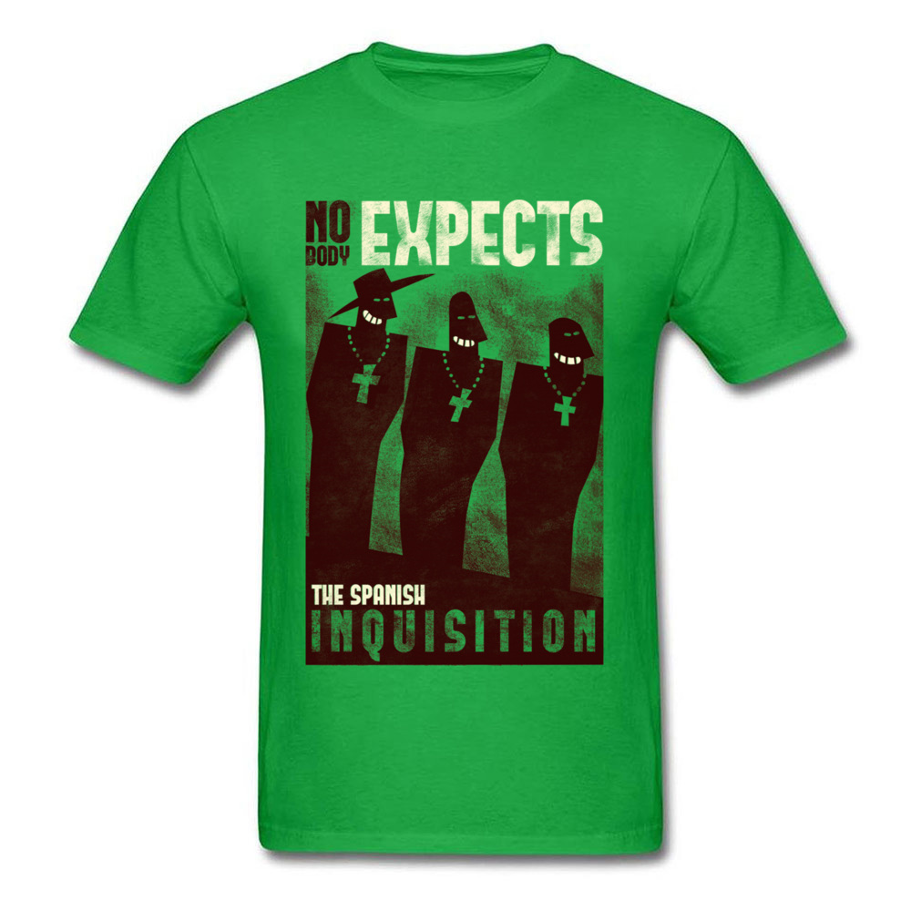 nobody expects them 2685_green