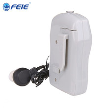 Body Voice Amplifier Audiphone Hearing aide for Ear Care X-136 Guangzhou hearing aids online