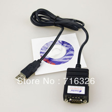 general type converter usb to serial rs232 cable driver
