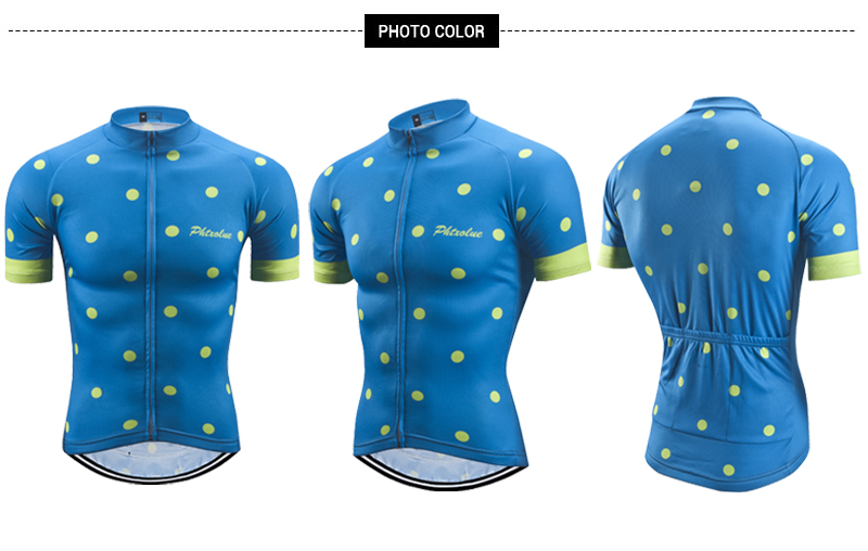 143 Cycling Jersey Men