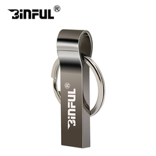 hot sale USB flash drive pendrive 4GB 8GB USB key 16GB 32GB 64GB pen drive memory stick U disk gift(China)
