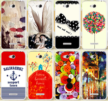 Brilliant Clothes Buttons Seaport Town Sweet Home Dreamful Street Phone Case Cover For HTC Desire 616 D616W Skin Shell