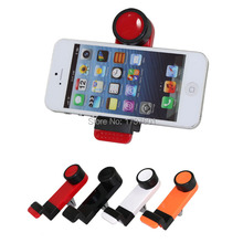 Newest Universal Mobile Phone Holder Car Air Vent Multifunction Bracket for Samsung  iPhone GPS PDA