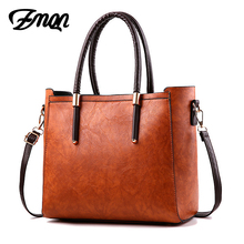 ZMQN Luxury Handbags Famous Brand Women's Tote Hand Top-handle Bags 2017 New Large Capacity Women Bags Designer Big Office C627(China)