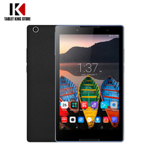 Lenovo TB3-850F 8.0 inch Android 6.0 Tablet MT8161 Quad Core 1.0GHz 1GB+16GB 2.0MP+5.0MP Dual Cameras Lenovo Tablets PC GPS BT(China)