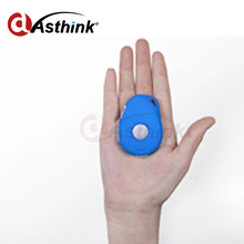 Smallest GPS Tracker Pet Waterproof and Portable GPS Tracker Person/Mini GPS Locator For Kids,Child(China)