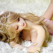 Buy Top quality silicone real doll sex doll girl 65cm japanese artificial silicone vagina real pussy adult small breast sex doll