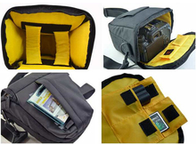 Waterproof Shockproof Camera Shoulder Case Bag for Nikon D3100 D3200 D3300 D5200 D5100 D5300 D7000 D7200 D800 D700 DSLR