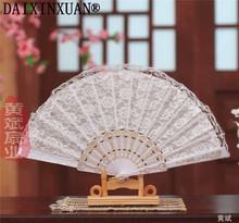 Chinese sandalwood fans Promotional hand fans Fancy wedding favors