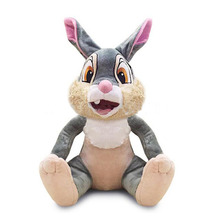 Bambi Thumper Bunny Rabbit Plush Doll Toy 33cm Cute Stuffed Animals Soft Kids Toys Dolls For Children Gifts(China)