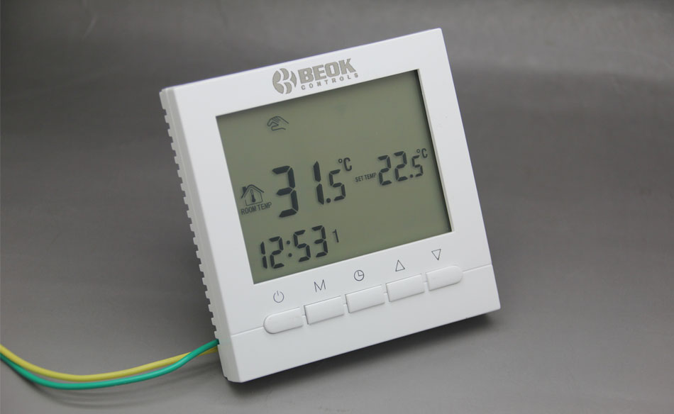 boiler thermostat 1