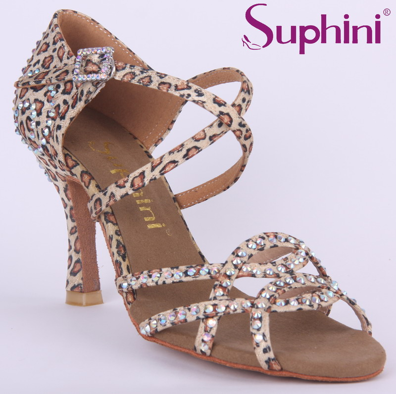 Speicial Offer FREE SHIPPING 2016 Suphini Factory NEW DESIGNED Latin Dance Shoes<br><br>Aliexpress