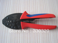 S-02H1 coax crimping tool for coaxial BNC cable connectors RG174, RG58, RG59