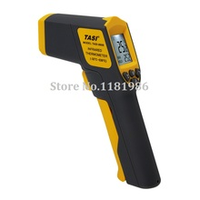 TASI-8608 Non-Contact Industrial LCD Infrared Laser IR Thermometer Digital -50-530Degrees Infrared Gun Infrared Thermometer