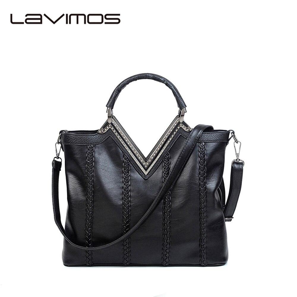 Lavimos Rhinestone Weave Soft Saffiano Bag Women Handbag PU Shoulder Bag Ladies Satchel Tote Purse Bag New Design Crossbody Bags<br>