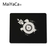 MaiYaCa Large Rubber Game Steelseries Mouse pad Gaming keyboard mousepad 80*30cm S M L XL Net for Steelseries gamer Non Slip