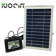 high quality solar led street flood light waterproof ip 65 sunshine powered energy saving low cost