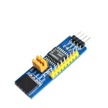 10pcs/lot PCF8574 IO Expansion Board I2C-Bus Evaluation Development Module Hot Sale