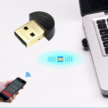 Dual Mode Wireless Dongle CSR 4.0 Mini USB Bluetooth Dongle Adapter V4.0  For Laptop PC Win Xp Win7/8 phone