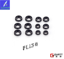 Freeshipping GARTT (3 PIECES/LOT) GT500 Washers 100% compat Align Trex 500 RC Helicopter Big Sale