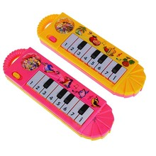 Baby Toddler Kids Musical Piano Developmental Toy Early Educational Game