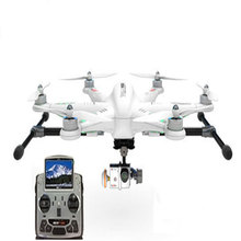 2015 NIE hot sale  Walkera TALI H500 GPS FPV Drone RC Hexacopter With Receiver BNF