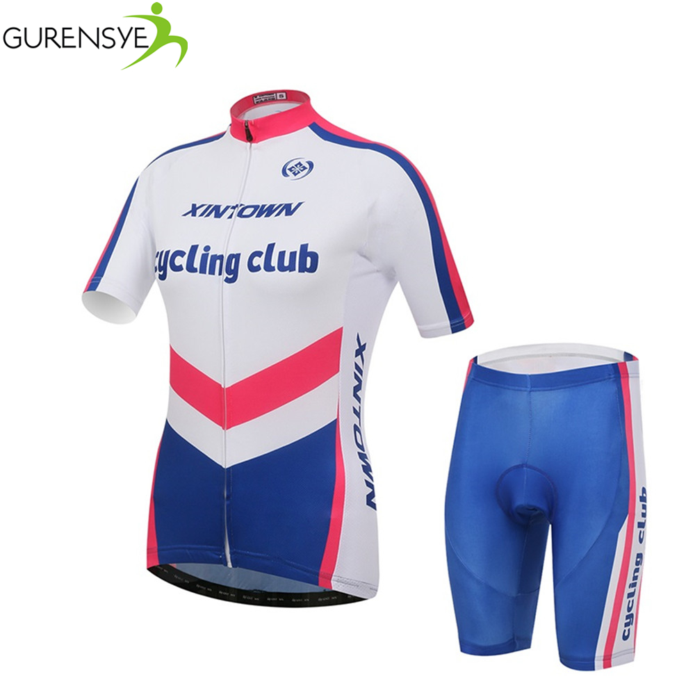Women cycling jersey  breathable summer style short mtb cycling clothing ropa ciclismo mujer abbigliamento/bike jersey/bicicleta<br><br>Aliexpress