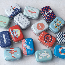 Free shipping Small Handbag Storage Jewelry Decorative Tin Box With Lids Candy Earphone Ring wedding Gifts Boxes