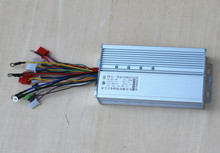 1000W DC 48V  18 MOFSET brushless controller, BLDC motor controller / Electric Motorcycle / electric bicycle speed controller