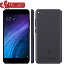 "Original Xiaomi Redmi 4A Global Version 2G RAM 32G ROM Smartphone Snapdragon 425 Quad Core FDD LTE 4G 5"" 13MP EU Charger CE"