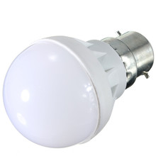 LED Light Bulb B22 5630SMD 3/5/7/9/12/15W Energy Saving LED Globe Spot Light Bulb Lamp Chandelier Lighting Cool Warm White 220V