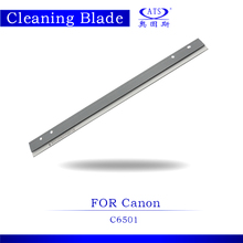 4PCS High Quality photocopy machine drum cleaning blade For Canon IRC 6501 scraper copier parts C 6501(China)