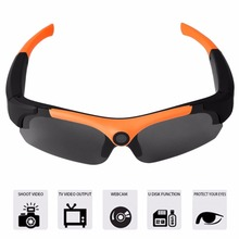 1080P HD 120 Degree Wide Angle Sunglasses Camera Video Recorder Sport Motion Sunglasses Camcorder Eyewear Video Recorder