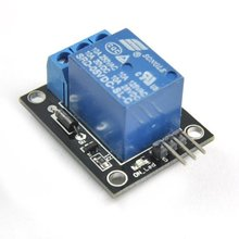 5V One 1 Channel Relay Module Board Shield For PIC AVR DSP ARM for arduino Relay(China)