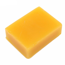 Wholesale Natural Beeswax 2pcs / lot Home Garden Household Cleaning Tools Accessories Household Chemicals Wax Polishes(China)
