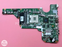 NOKOTION laptop motherboard for HP Pavilion G4 G6 G7-2000 680569-501 DA0R33MB6F0 680569-001 HM76 s989 HD 7670M mainboard(China)